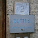 Foto de Ruth's