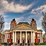 National Theatre Ivan Vazov, Sofia