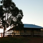 panoramic views from the house on the hill - Mundubbera Accommodation
