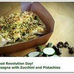 Photo of Giorgio & Ugo Beautiful Lasagna!