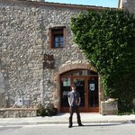Restaurant Can Poal, Vallromanes, Spain