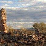 Broken Hill Desert Sculptures