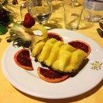 Foto de Antico Orto dei Limoni