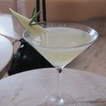 Ibo cocktail