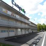 Foto de Campanile Auxerre - Moneteau