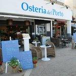 Photo de Osteria Del Porto