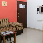 Livinf Room