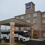 Sleep Inn & Suites, Harrisburg, PA