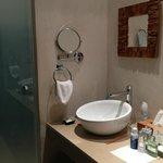Notre salle de bains