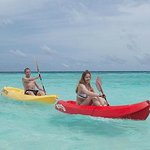 excursion Canoe