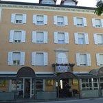 Foto de Hotel Villa Regina