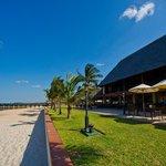 Mchanga Restaurant & Beach