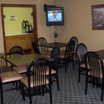 Foto de Americas Best Value Inn Hibbing