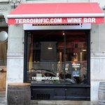 Terroirific Wine Bar