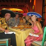 Fun and delicious dining at El Alebrije Restaurant