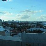 Formule1 East Sydney Room w/View