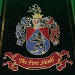 The Port Shield