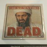Morte Bin Laden
