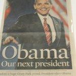 Eleição Obama