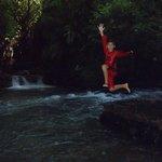 Action at River
