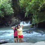 at River