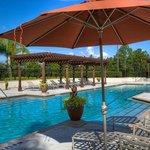 Damai Resort Pool