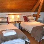 Tourmalet Room