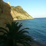 View at Amante