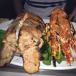 Lobster Pair