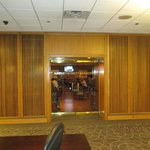 Hilton Newark Penn Station