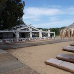 Beach Bar / Taverna