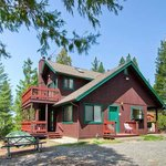 Photo de Yosemite's Scenic Wonders Vacation Rentals