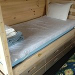 Lower Bunk Bed