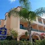 Casablanca Inn Monte Gordo