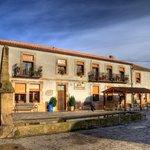 Restaurante Los Villares