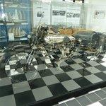 Museum of Speed
