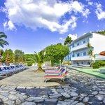 Hotel La Mandorla Foto