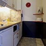 Apartment 40 kitchen
