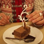 Dessert reveillon