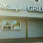 Foto van Missy's Grill