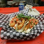 Wildside Grill/Seafood Taco
