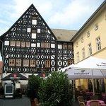 Köstritzer Schwarzbierhaus