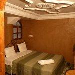 chambre double 1 grand lit
