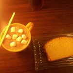 Loaf citron et Chocolat marshmalows