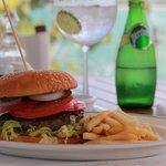 Veranda Hamburger