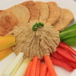 Veranda Hummus