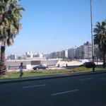 Montevideo City Tour