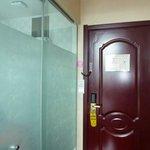 Room, Jinjiang Hotel Zhongwei