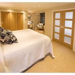 The Brand New Arlington Suite