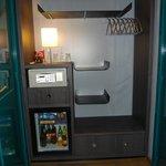 armario sem portas